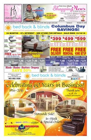 e8a4b5195f GIL Shopping News 10-11 by Woodward Community Media - issuu