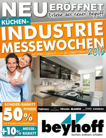 Möbel Beyhoff Küchen Industrie Messewochen By Möbel Beyhoff Gmbh