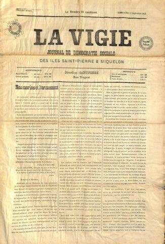 1905 09 17 By L Arche Musee Et Archives Saint Pierre Et Miquelon Issuu
