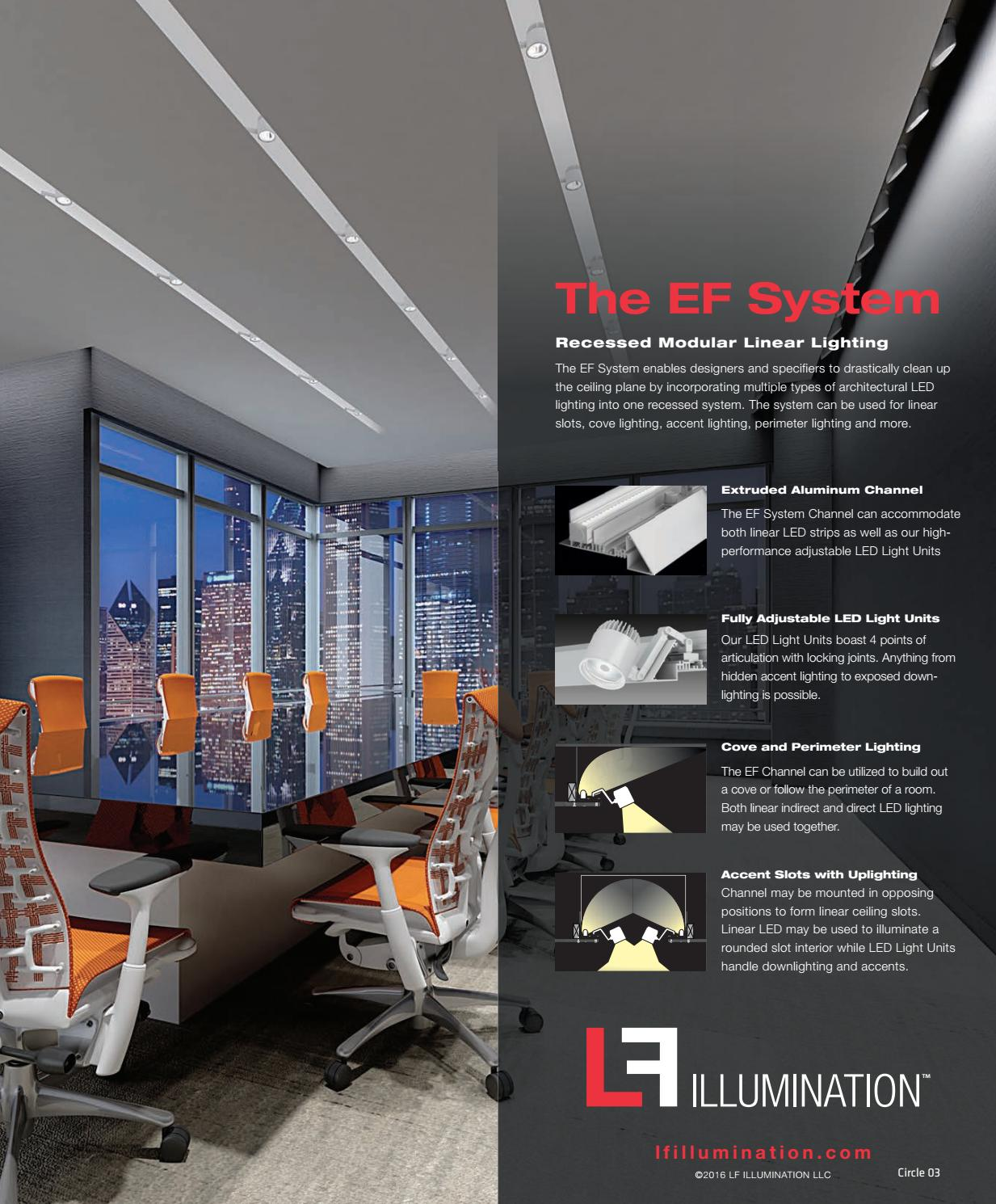 Architectural SSL - October 2016 by Construction Business