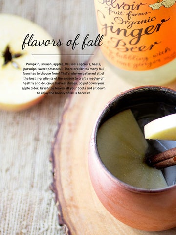 Page 22 of Flavors of Fall