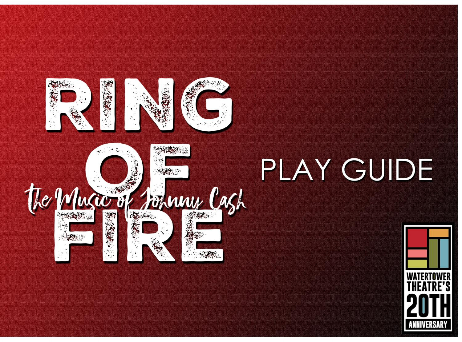 Array - ring of fire play guide by watertower theatre   issuu  rh   issuu com