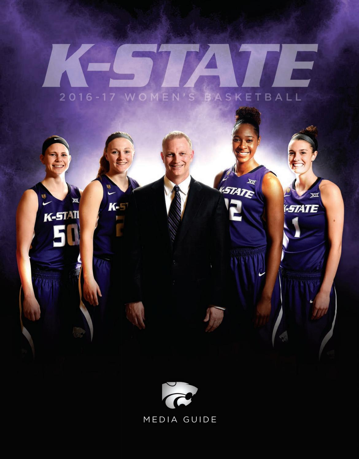 3751057d0a2 2016 17 K-State WBB Media Guide by K-State Athletics - issuu