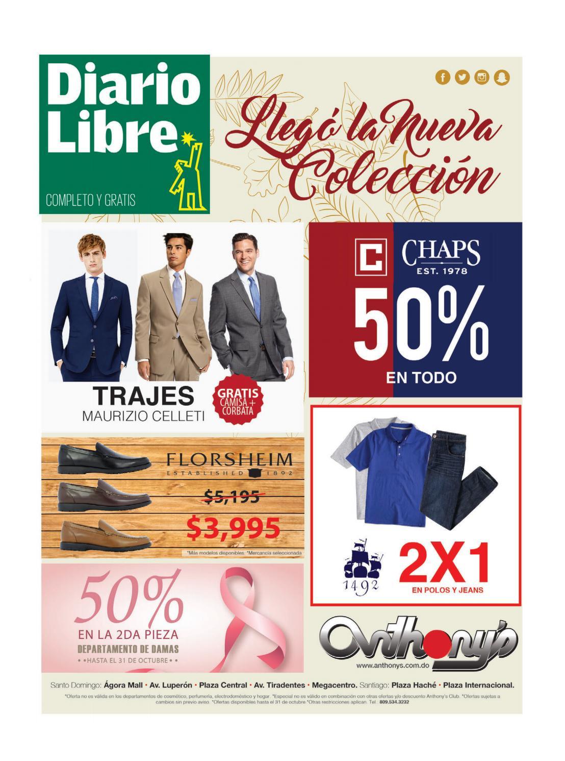 Diariolibre4687 by Grupo Diario Libre, S. A. - issuu