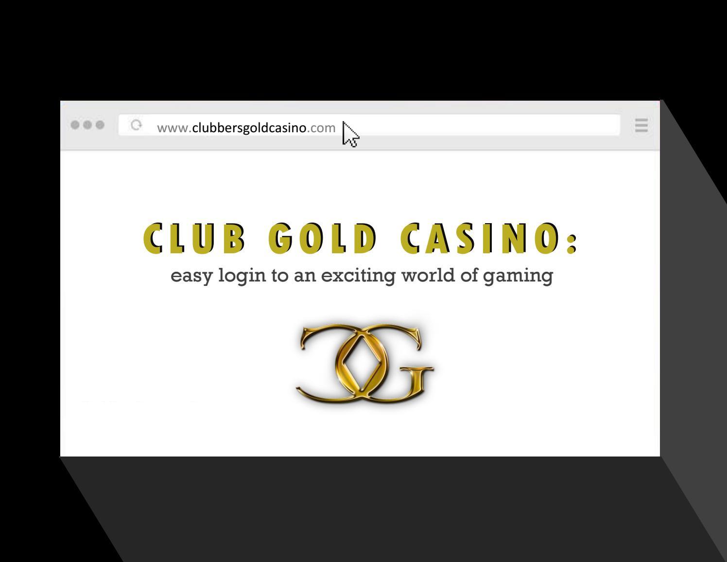 Clubgoldcasino
