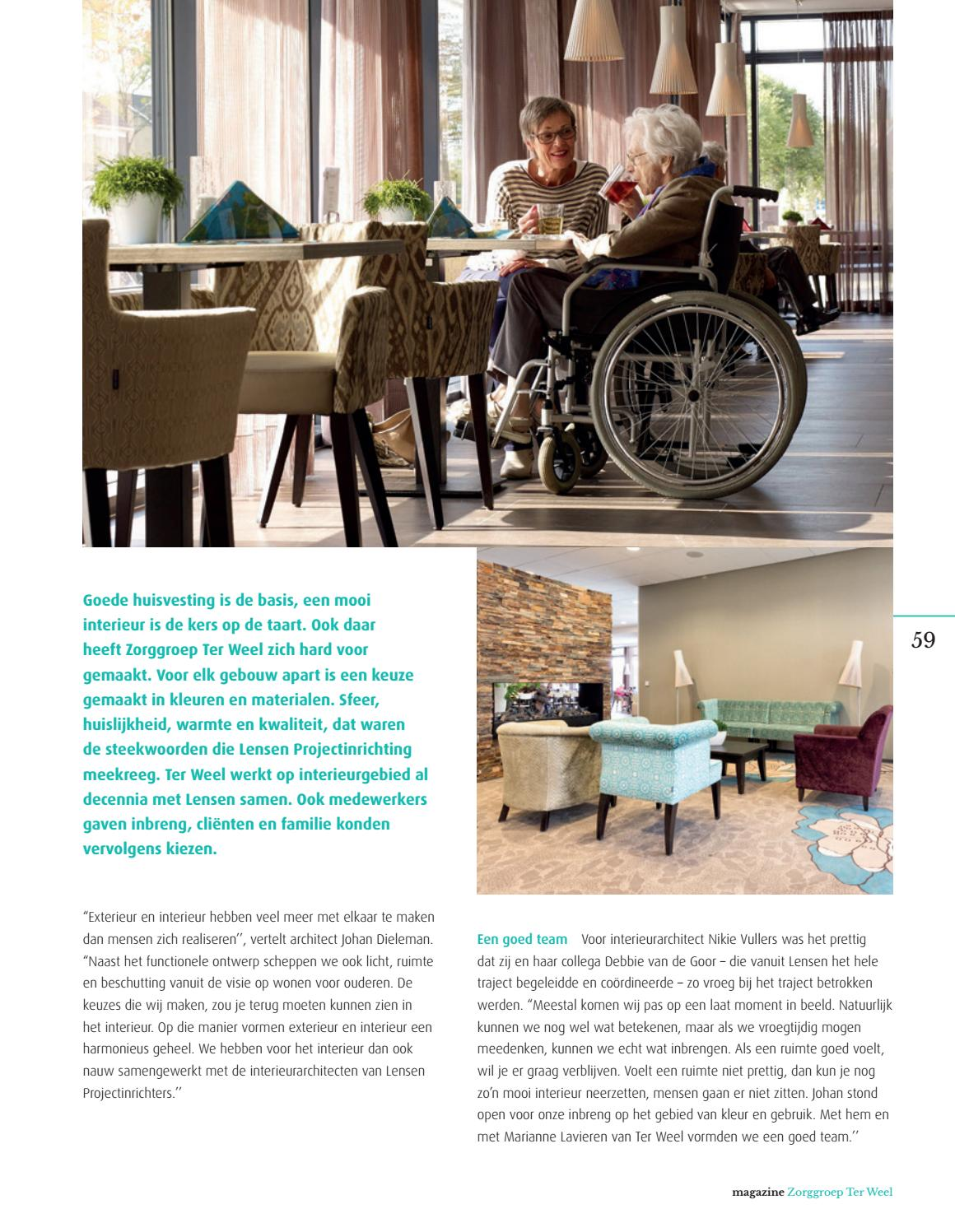 Beautiful Lensen Interieur Contemporary - Trend Ideas 2018 ...