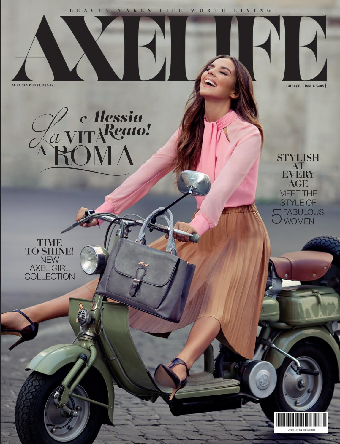 Axelife 8 International by axel accessories - issuu 2ffdbbc7979