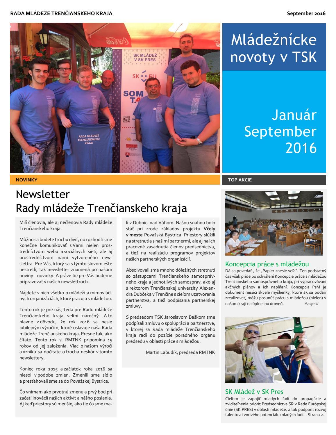 43a78cc4351f Mládežnícke novoty September 2016 by Martin Labudík - issuu