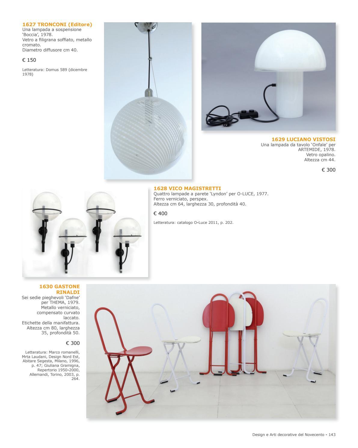 Thema Sedie E Tavoli.Design By Aste Boetto Issuu