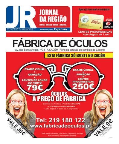 730df6cae Edição de Sintra, Cascais, Oeiras, Amadora 92 do Jornal da Região by ...