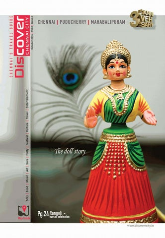 1aff429ef7c Discover travel guide october 2016 by Discover City - Rajsuresh - issuu
