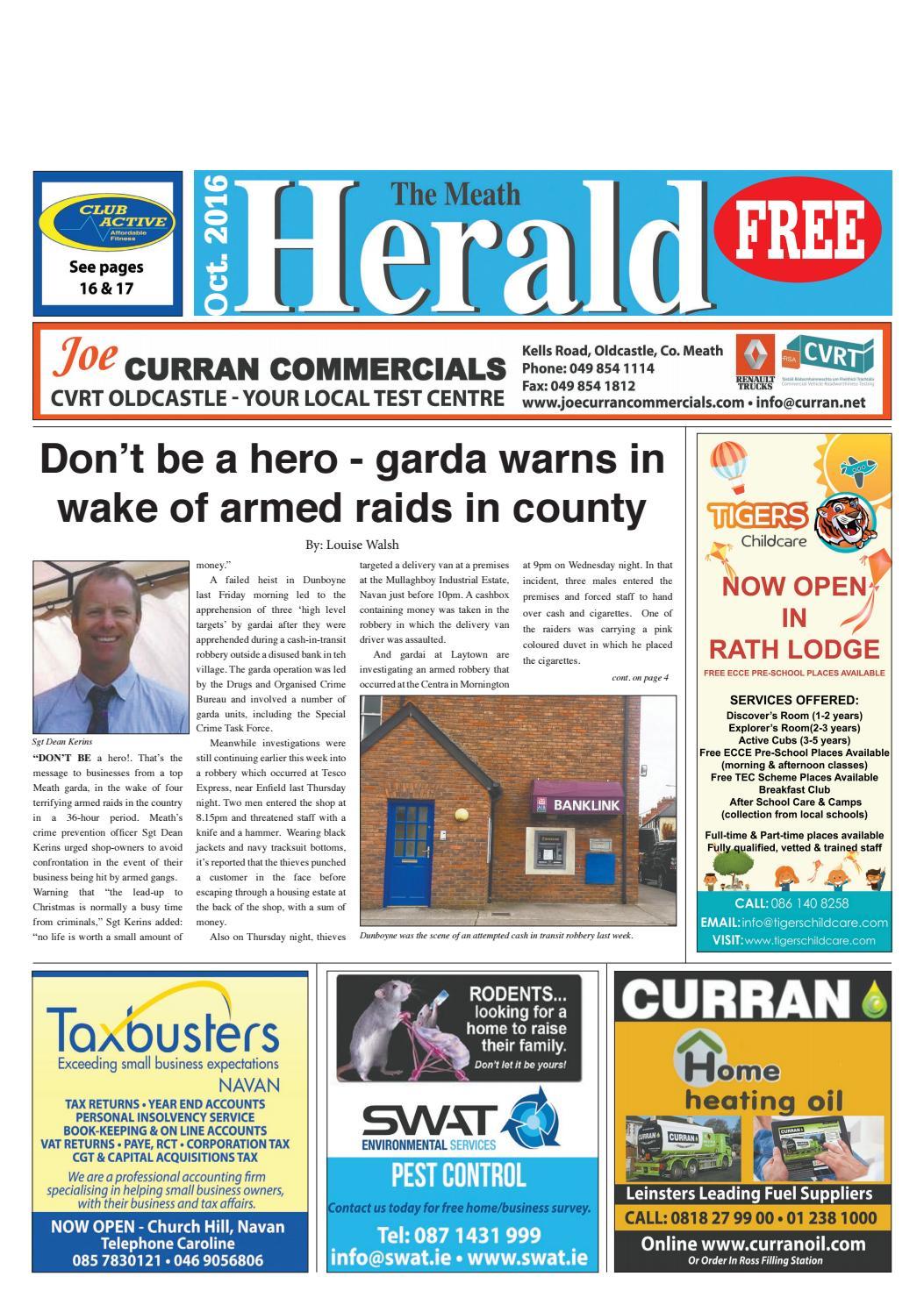 Meath Chronicle