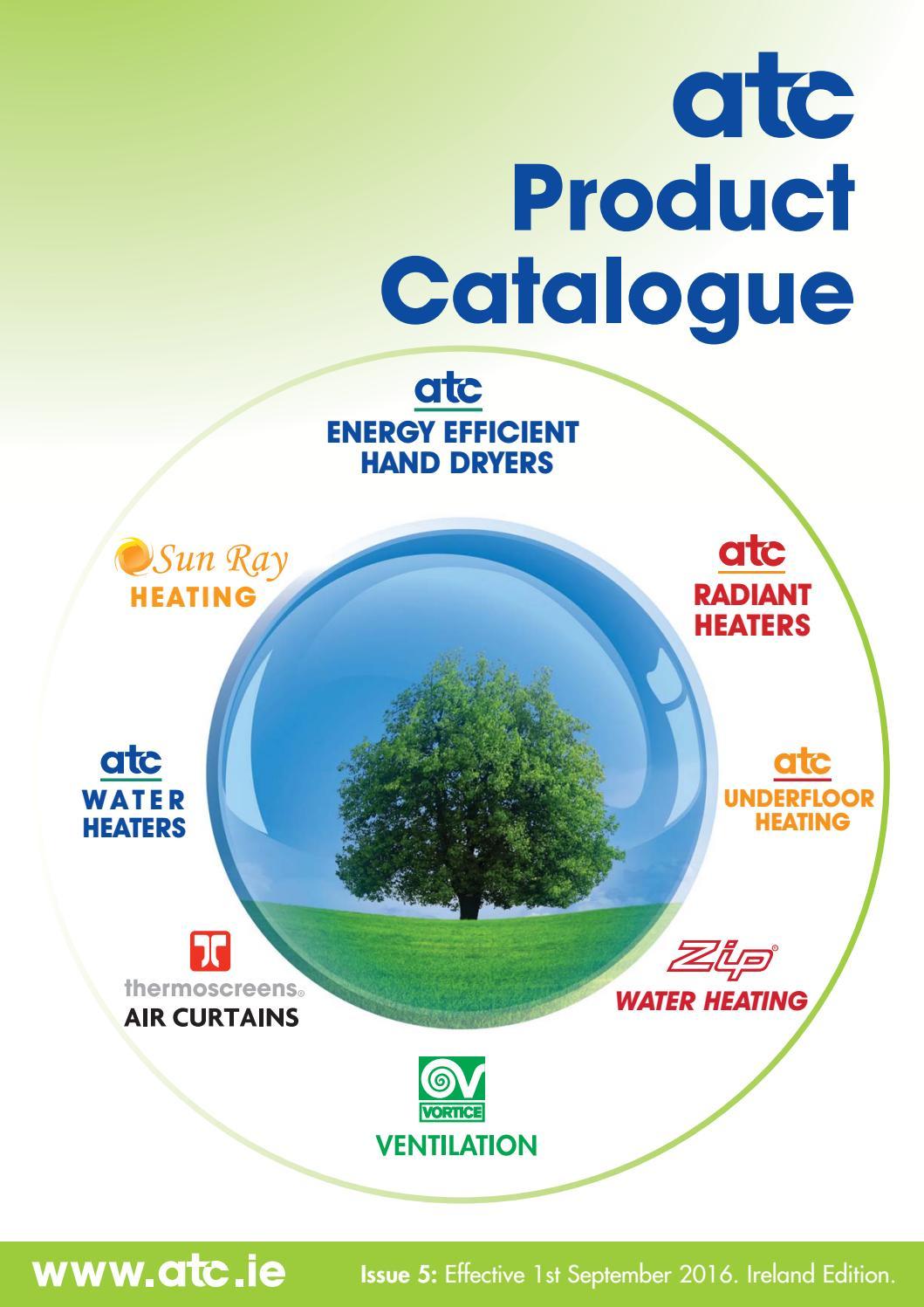 atc ireland catalogue 2016 by rooney media issuu
