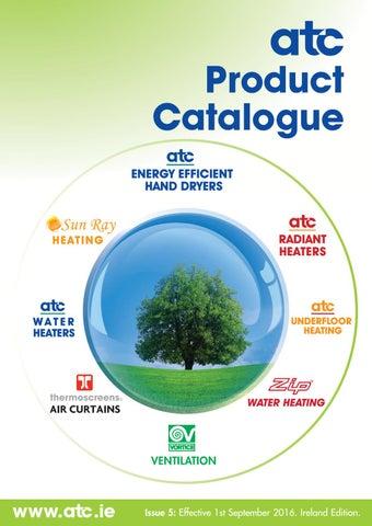 ATC - Ireland catalogue 2016 by Rooney Media - issuu