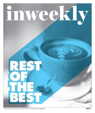 4cc75f8b04b Inweekly oct 13 2016 issue by Inweekly - issuu