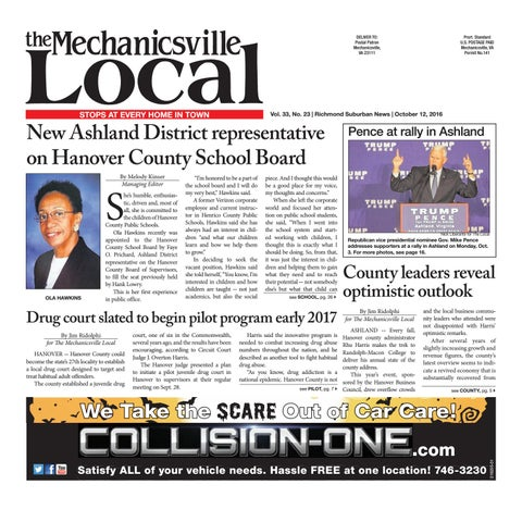 10 12 16 by The Mechanicsville Local - issuu 6ed5ee58131