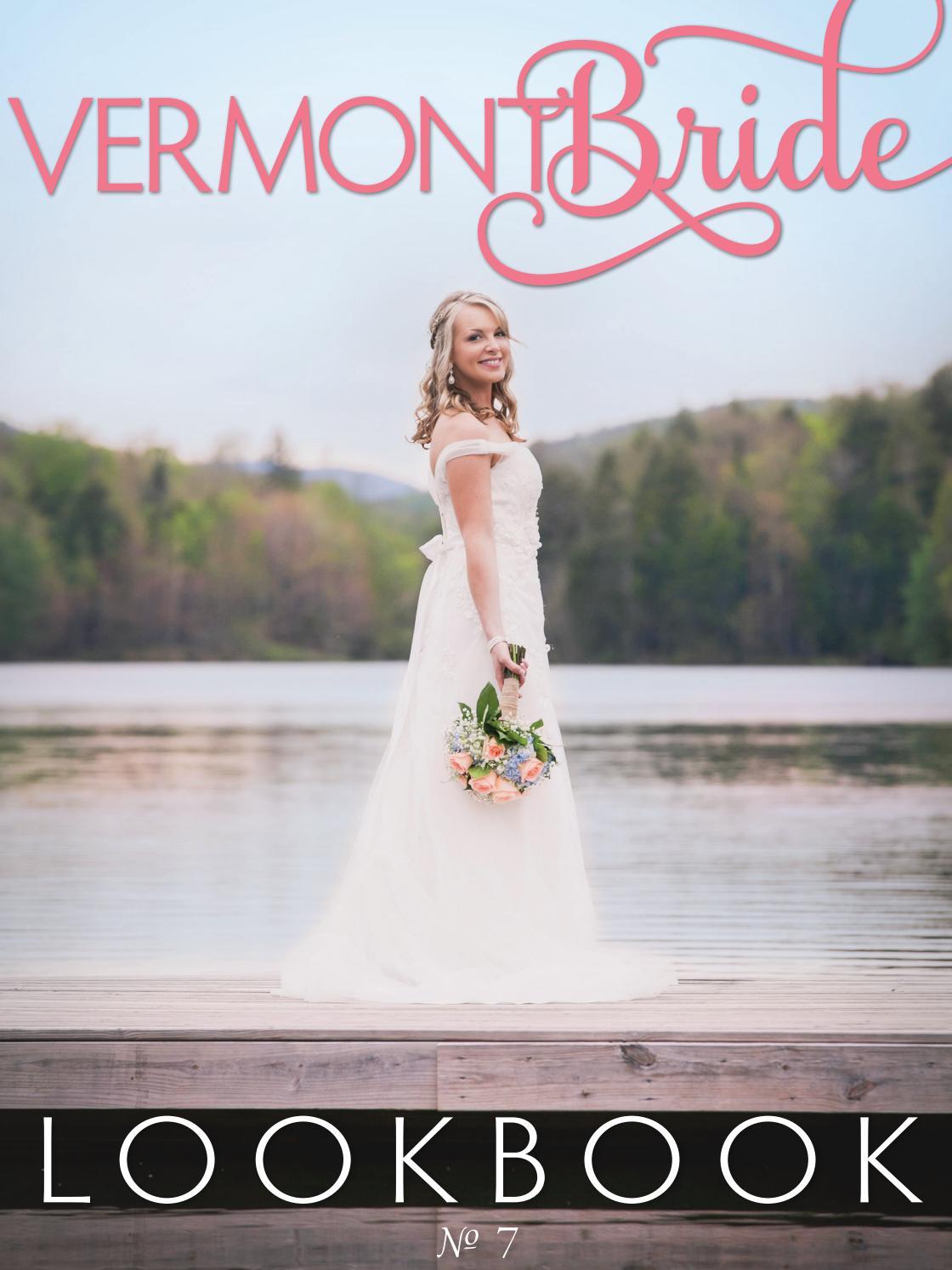 7 By Vermont Weddings Bride Issuu