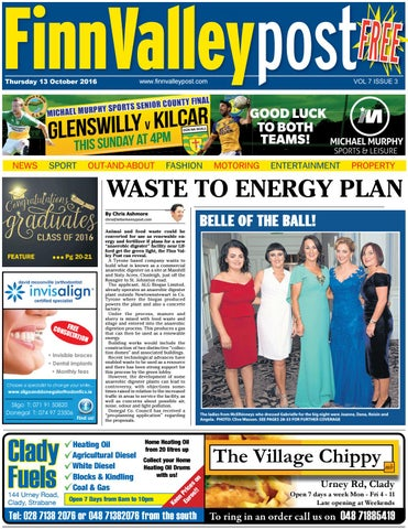cb6f39bae42 Finn valley post 13 10 16 by River Media Newspapers - issuu