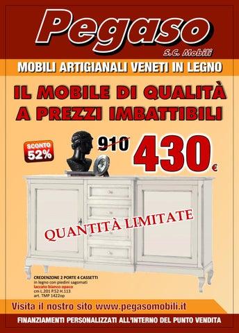 Catalogo ottobre 2016 pegaso by PegasoMobili - issuu