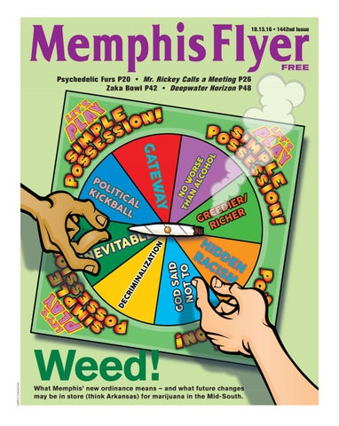 Memphis Flyer 10 13 16 by Contemporary Media issuu