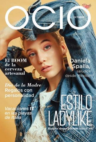 4122c04a7 OCIO octubre by Revista Ocio - issuu