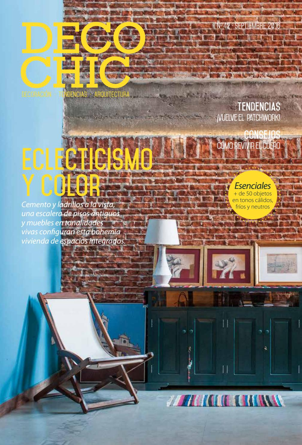 Deco Chic #42 by Deco Chic - issuu