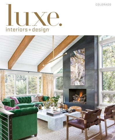 a24103c0313c Luxe Magazine November 2016 Colorado by SANDOW® - issuu