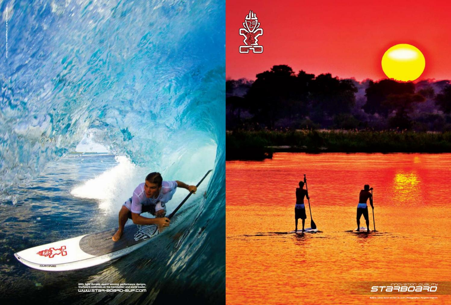 2012 Starboard Sup Katalog By Sup No Issuu