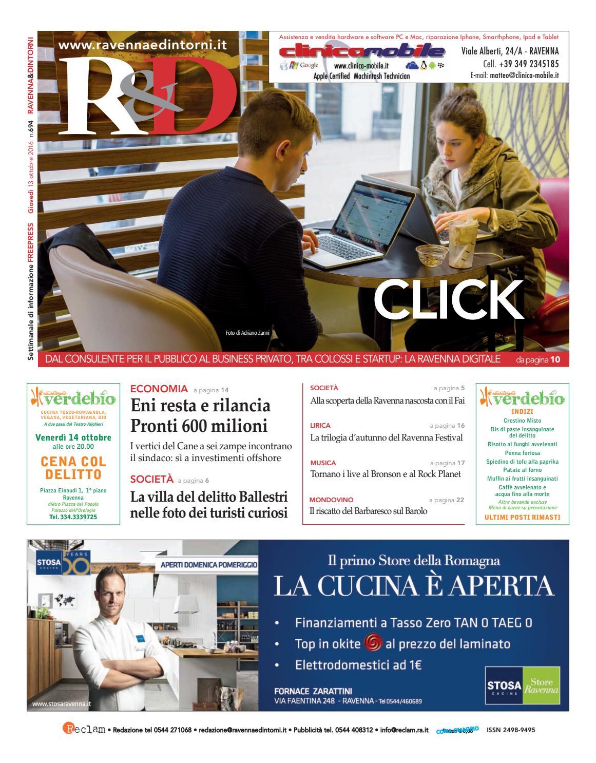 Okite Pregi E Difetti rd 13 10 16 by reclam edizioni e comunicazione - issuu