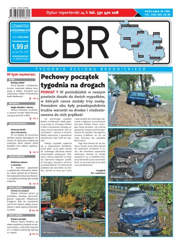 Cbr Nr 85 By Brodnica Cbrpl Issuu