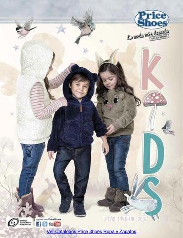 3cc02fb59 Ropa price shoes niños 2016 catalogosmx by Revistas En linea - issuu