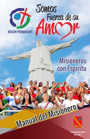 2caf4b395 Manual del Misionero by Arquidiocesis de Cali - issuu