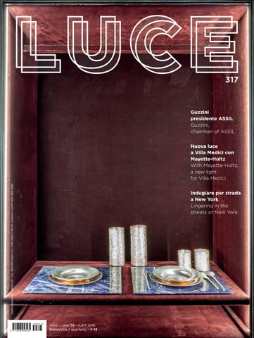 Luce 317 By Luce Issuu