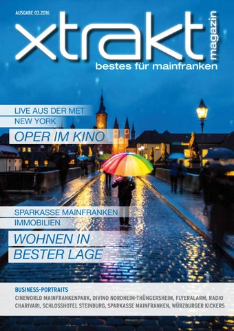 Weihnachtskarten Flyeralarm.Xtrakt Magazin 3 2016 By Xtrakt Verlag Ug Issuu