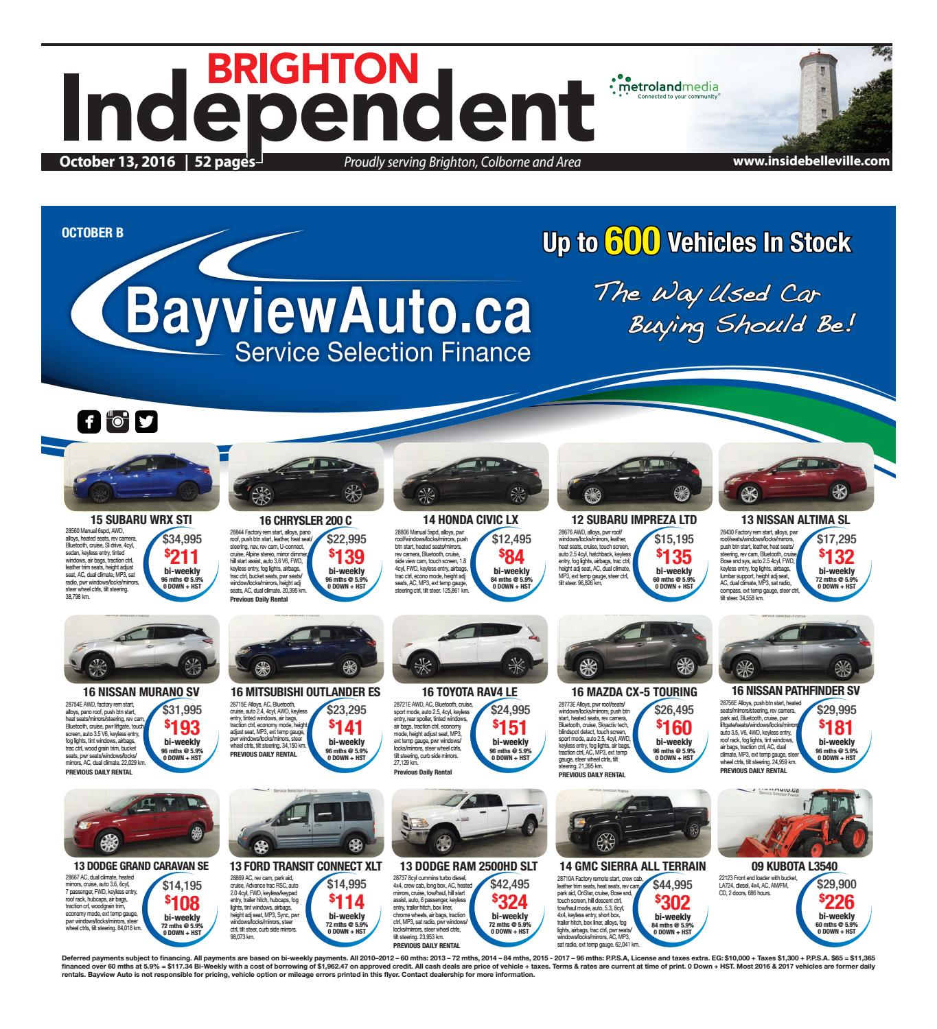 bb44d0b7bd Brighton 101316 by Metroland East - Brighton Independent - issuu