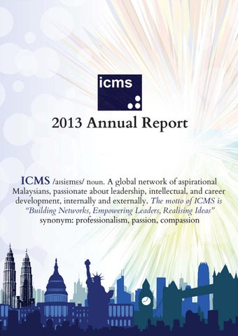 3rd council annual report 20132014 by international council of contents icms in 2013 malvernweather Image collections
