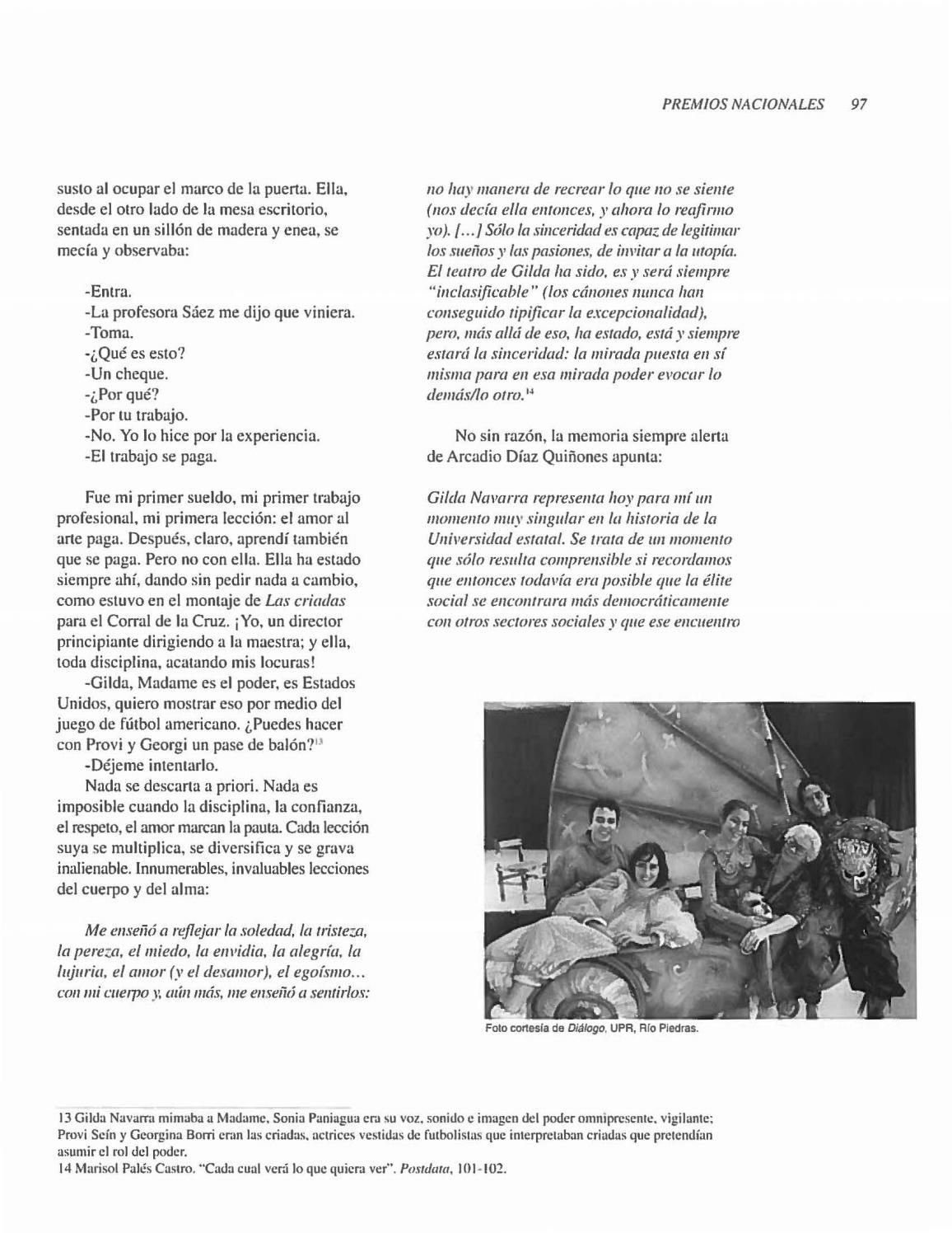 Revista del Instituto de Cultura Puertorriqueña by Colección ...