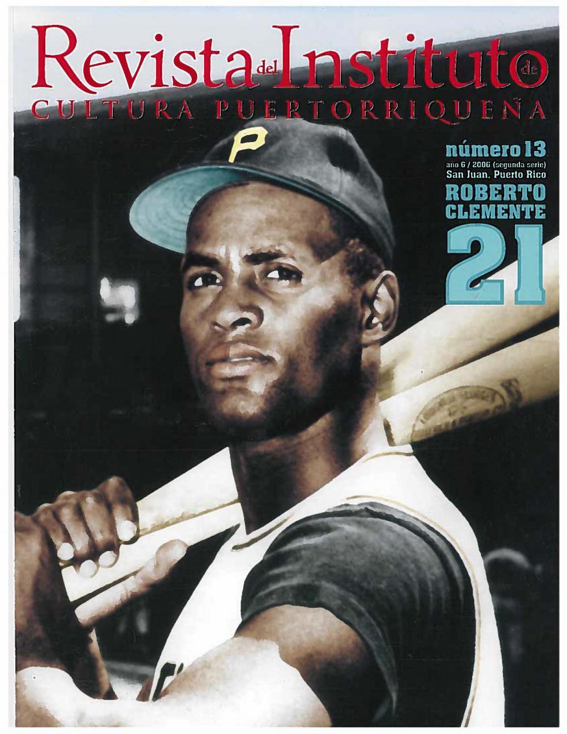 28d853a2e98 Revista del Instituto de Cultura Puertorriqueña by Colección Puertorriqueña  UPR RP - issuu