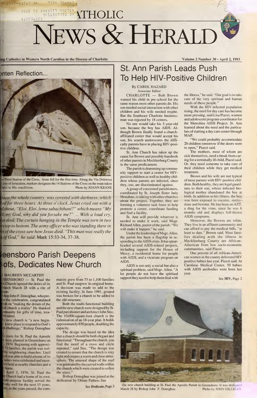 April 2, 1993