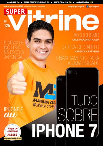 f0618c304 Revista Super Vitrine V126 ed. Outubro 2016 by Super Vitrine - issuu