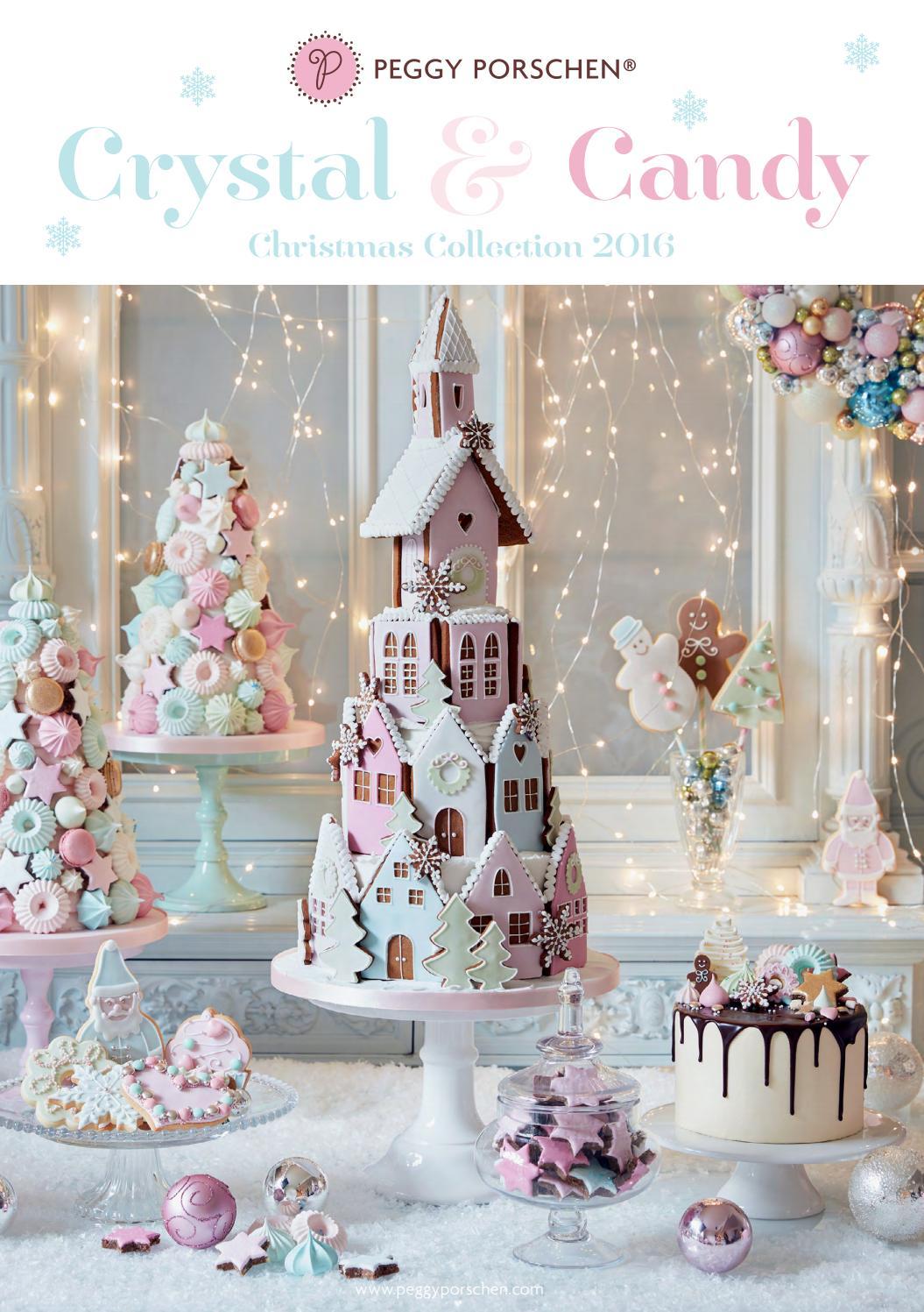 Peggy Porschen Wedding Cakes