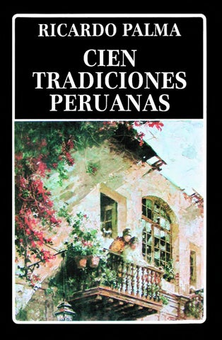 Tradiciones peruanas i by Abrecht Group SAC - issuu c73f189006f