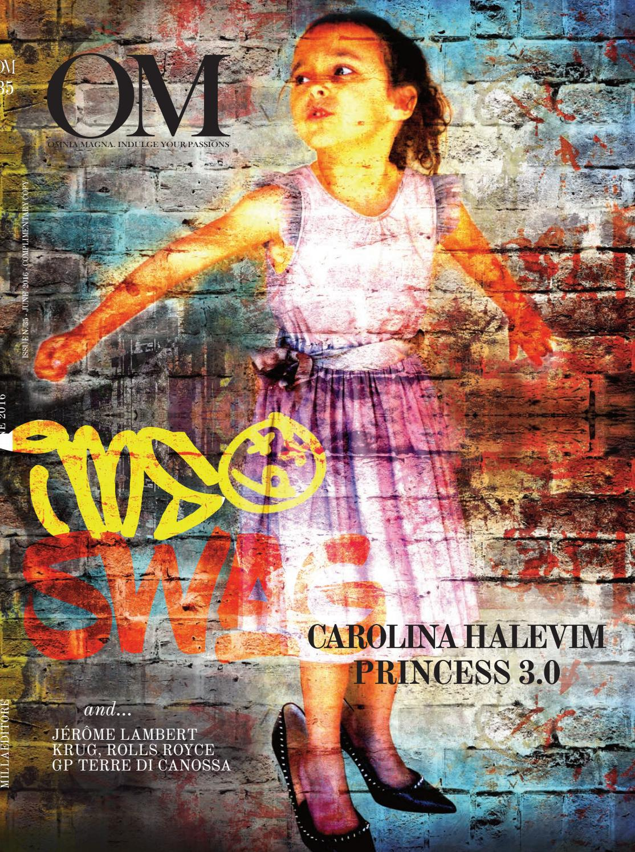 6f225056d2 OM35 by OM Magazine - issuu