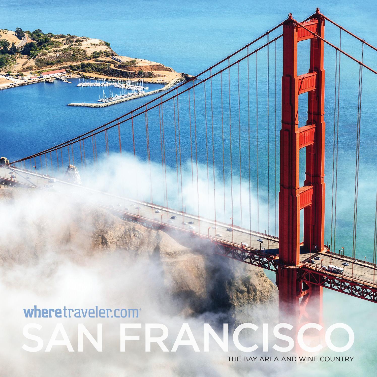 8476c6b42 San Francisco Where GuestBook 2016-2017 by Morris Media Network - issuu