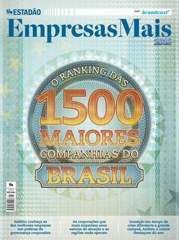 969ee5a0a Estadão Empresas Mais by João Guitton - issuu