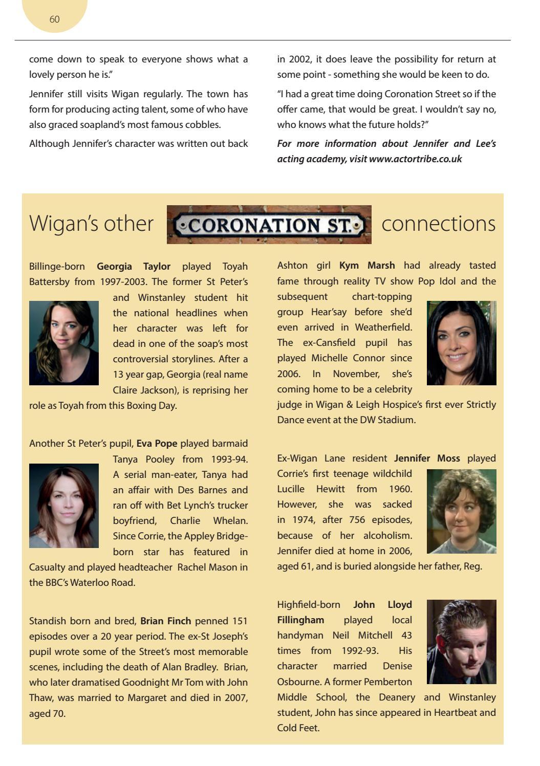 Local Life - Wigan - November 2016 by Local Life 247 Ltd - issuu