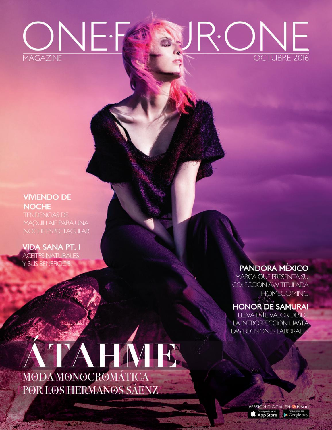 016 - Afterlife by One Four One Magazine - issuu