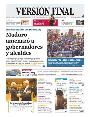 Diario el yaracuyano online dating
