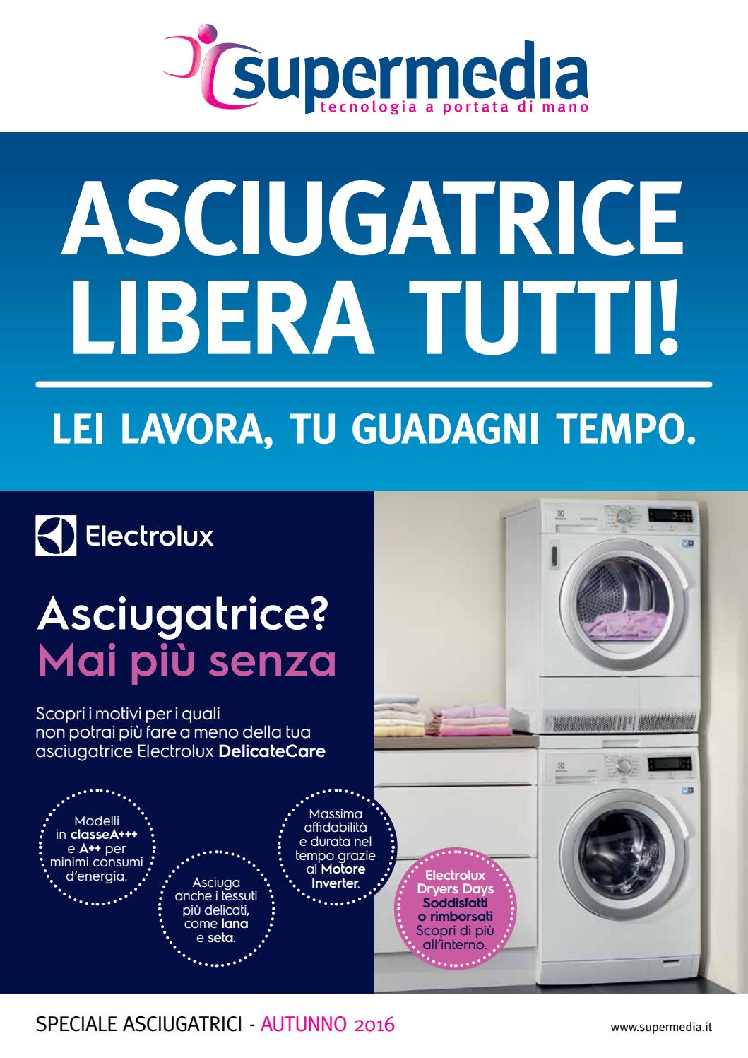 free shipping ba09b a7f1f Asciugatrice libera tutti! by Supermedia.it - issuu