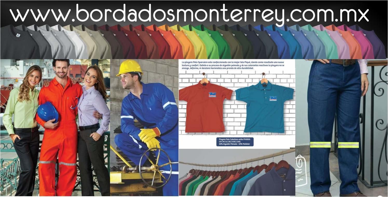 9040abb304 Bordados monterrey by 몬테레이 단체 유니폼 제작 전문점 - issuu